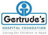 Gertrude's Hospital Foundation logo