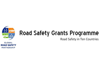 Road safety grants programme